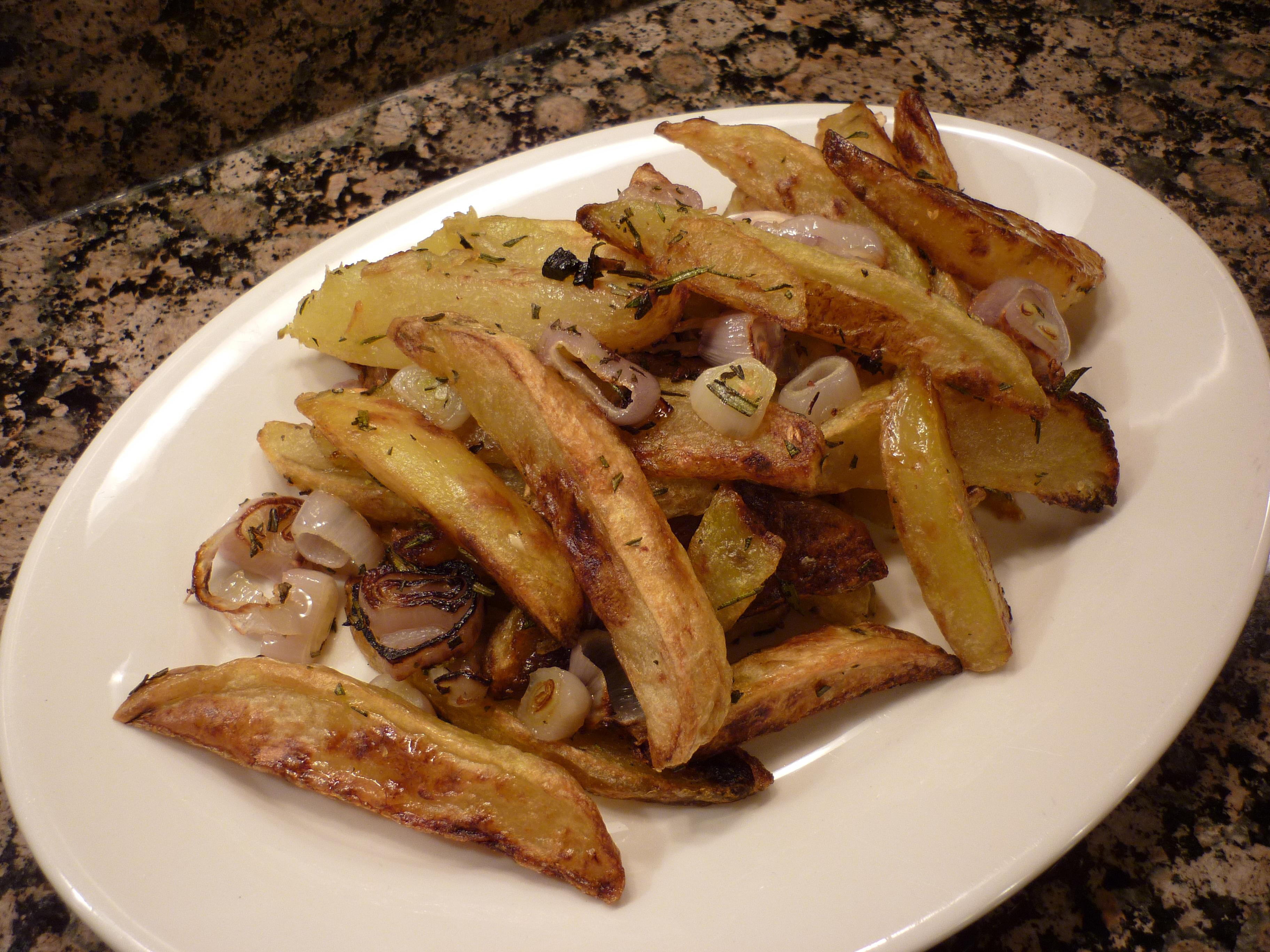 potatowedges