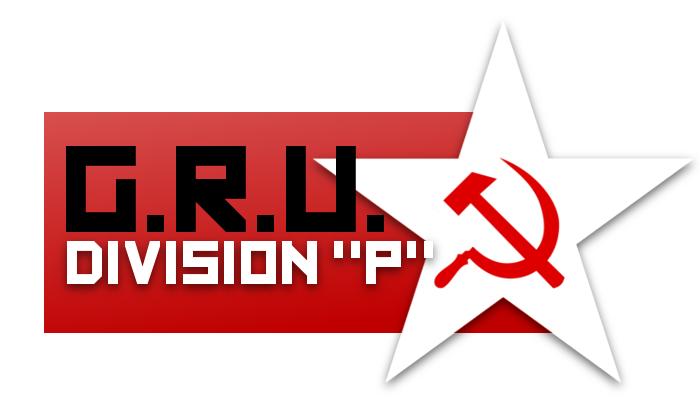 Gru Division P Hub Scp Foundation