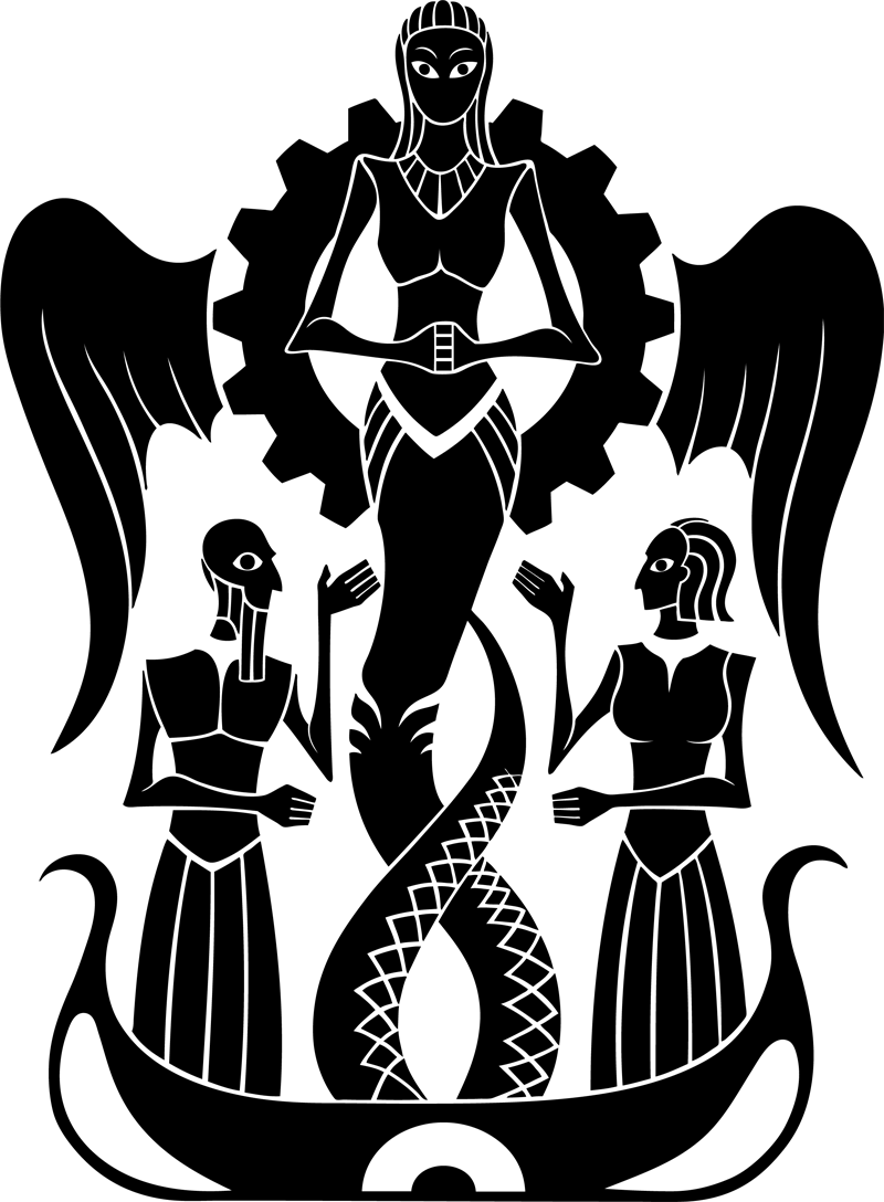 Cylinderseal