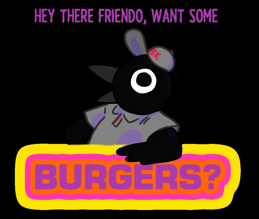 burgerbird