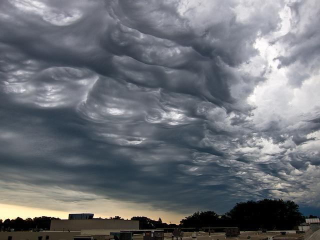 cloudcover