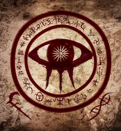The Great Seal of Adytum