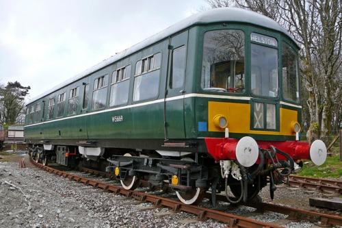 SCP-Train