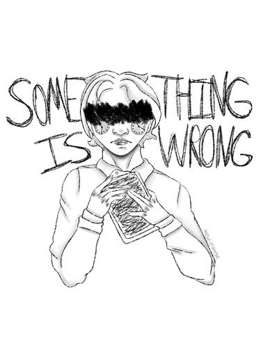 SomethingIsWrong