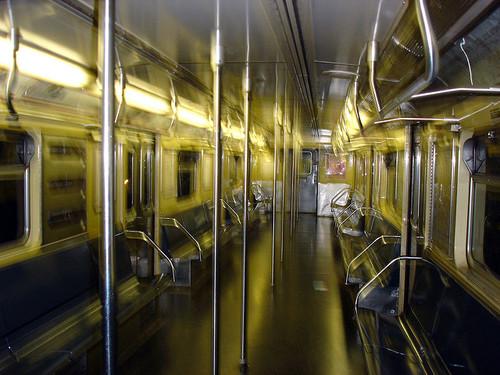 subwaycar