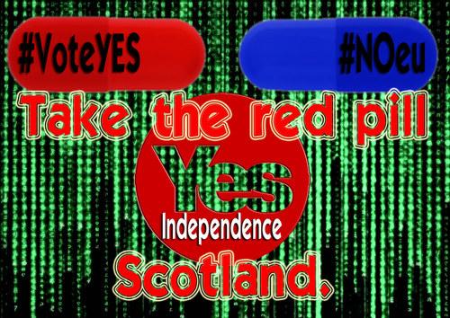 ScotlandIndependence